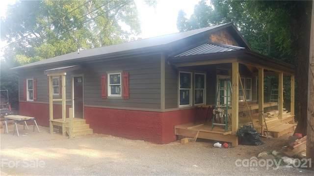 6722 Old Clyde Road, Canton, NC 28716 (#3768287) :: High Vistas Realty