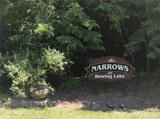 112 Narrows Run Loop #8, Hendersonville, NC 28791 (#3768289) :: DK Professionals