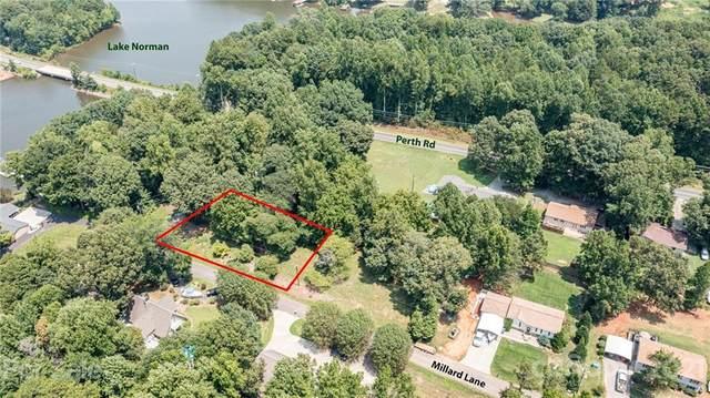 15 Millard Lane #15, Troutman, NC 28166 (#3768290) :: Carolina Real Estate Experts