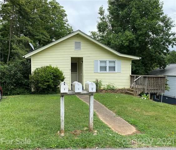 10 Unaka Avenue, Asheville, NC 28803 (#3768291) :: Mossy Oak Properties Land and Luxury