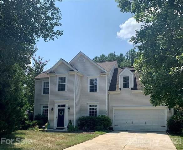 12001 Winghurst Drive, Pineville, NC 28134 (#3768314) :: Carolina Real Estate Experts