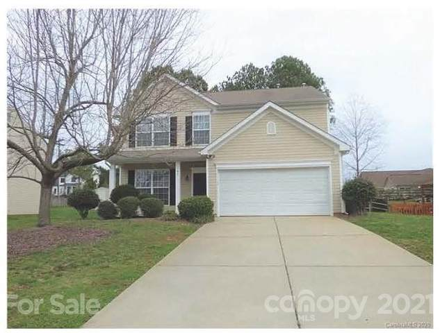 107 Vance Crescent Drive, Mooresville, NC 28117 (#3768319) :: The Sarver Group