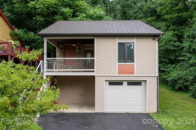 93 Fenner Avenue, Asheville, NC 28804 (#3768323) :: Home Finder Asheville