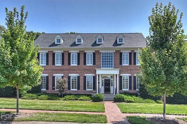 4801 Cambridge Crescent Drive, Charlotte, NC 28226 (#3768324) :: Caulder Realty and Land Co.