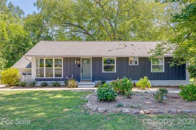 1337 Shannonhouse Drive, Charlotte, NC 28215 (#3768337) :: LePage Johnson Realty Group, LLC