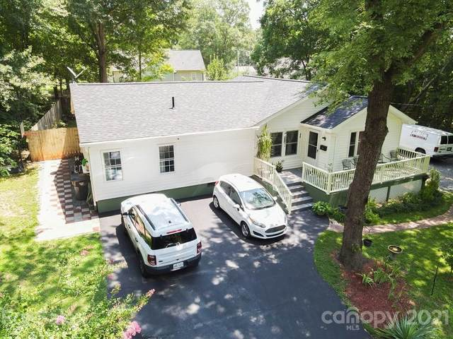 424 Lawrence Street, Dallas, NC 28034 (#3768348) :: Stephen Cooley Real Estate Group
