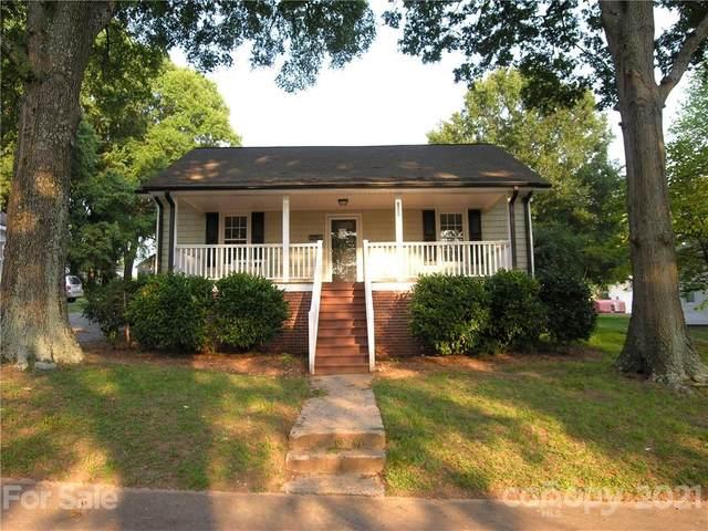 606 Church Avenue, Kannapolis, NC 28081 (#3768351) :: Besecker Homes Team