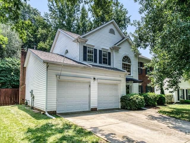 13827 Hatton Cross Drive, Charlotte, NC 28278 (#3768354) :: LePage Johnson Realty Group, LLC