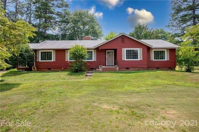 1053 Richmond Drive, Rock Hill, SC 29732 (#3768359) :: Besecker Homes Team