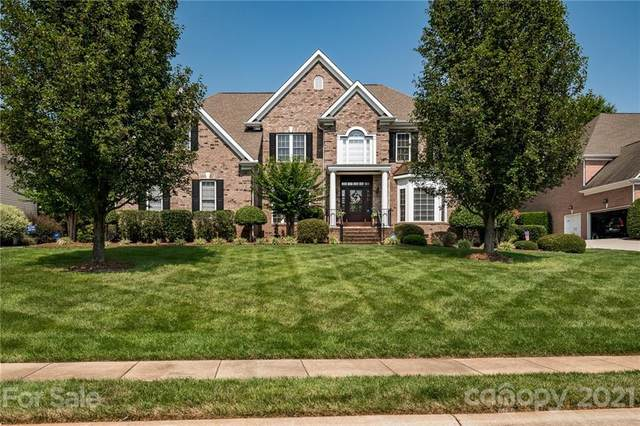 182 Templeton Bay Drive, Mooresville, NC 28117 (#3768363) :: Besecker Homes Team
