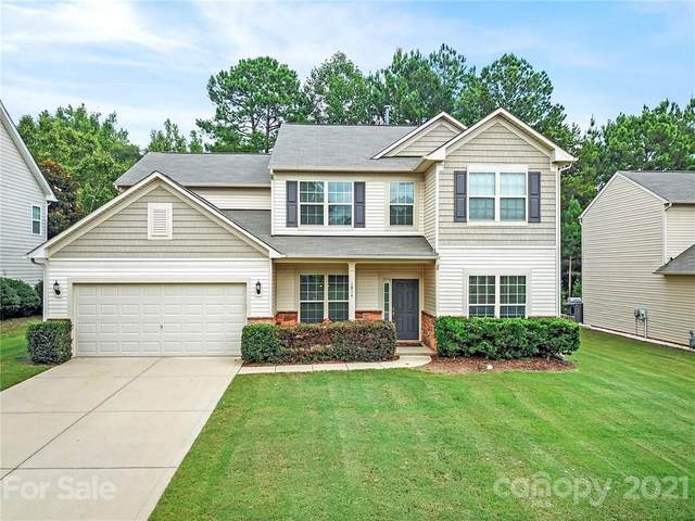 1814 Still Water Lane, Indian Land, SC 29707 (#3768372) :: Home and Key Realty