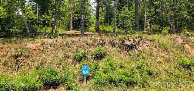 TBD Scenic Lane #168, Granite Falls, NC 28630 (#3768373) :: Mossy Oak Properties Land and Luxury
