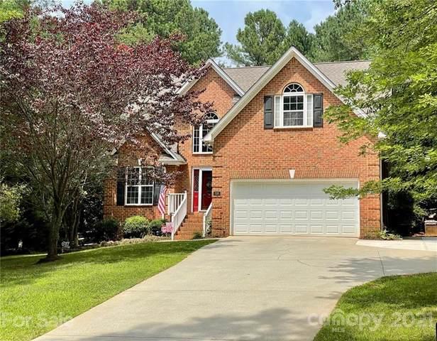 7139 Windy Pine Circle, Denver, NC 28037 (#3768377) :: Carolina Real Estate Experts