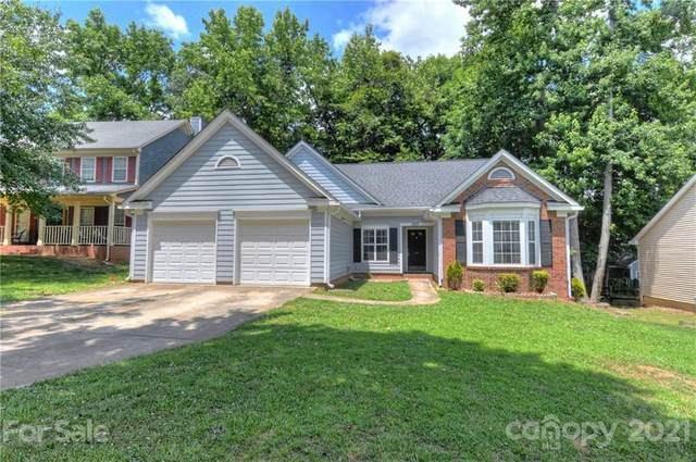 3513 Cliffvale Court, Charlotte, NC 28269 (#3768379) :: Stephen Cooley Real Estate Group