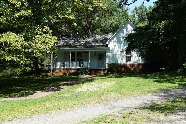 112 John Smith Road, Rutherfordton, NC 28139 (#3768388) :: Keller Williams Professionals