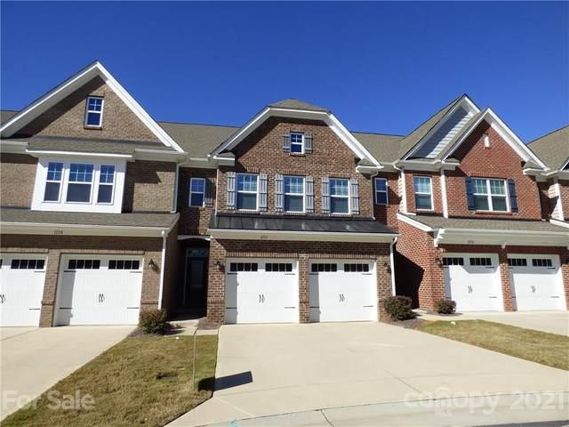 113 Burlingame Court C, Mooresville, NC 28117 (#3768397) :: Caulder Realty and Land Co.