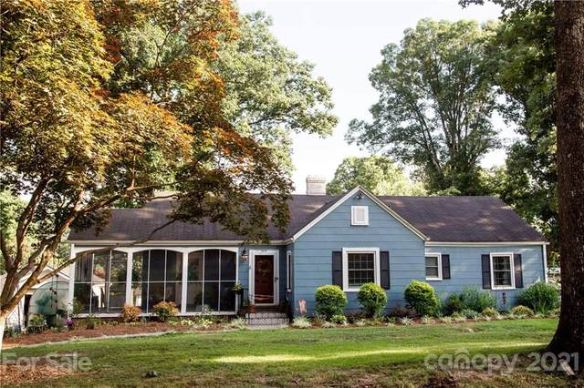 305 Bost Street, Kannapolis, NC 28081 (#3768411) :: Besecker Homes Team