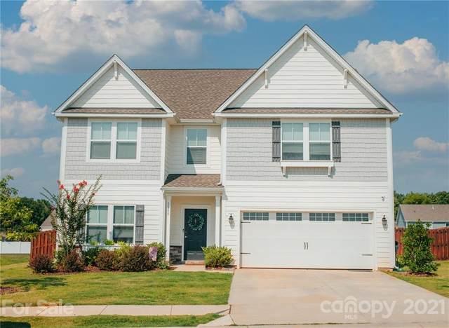 1108 Brooksland Place, Waxhaw, NC 28173 (#3768419) :: Home and Key Realty