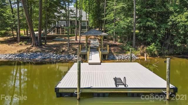 8297 Long Island Road #4, Catawba, NC 28609 (#3768423) :: Carolina Real Estate Experts