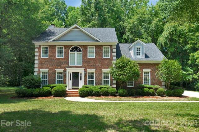 551 Dovefield Drive, Indian Trail, NC 28079 (#3768437) :: Mossy Oak Properties Land and Luxury