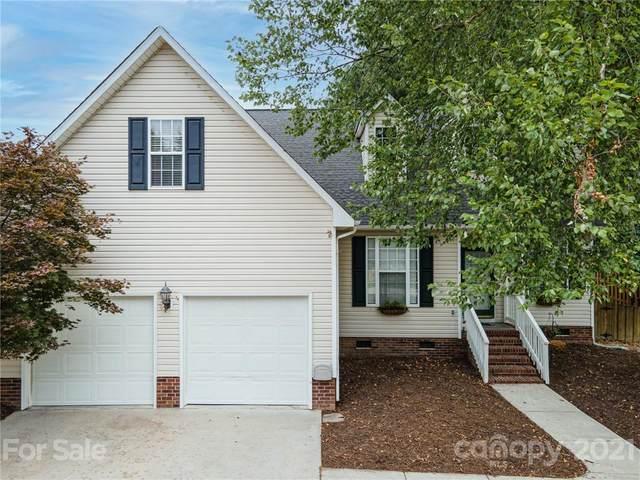 1611 Shepard Street, Kannapolis, NC 28083 (#3768441) :: Besecker Homes Team