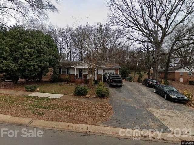 2316 Longleaf Drive, Charlotte, NC 28210 (#3768442) :: Carver Pressley, REALTORS®
