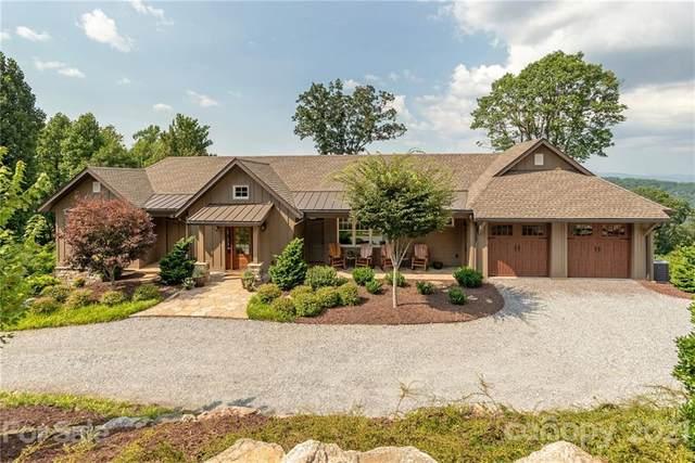 188 Skyway Drive, Hendersonville, NC 28739 (#3768446) :: Exit Realty Elite Properties