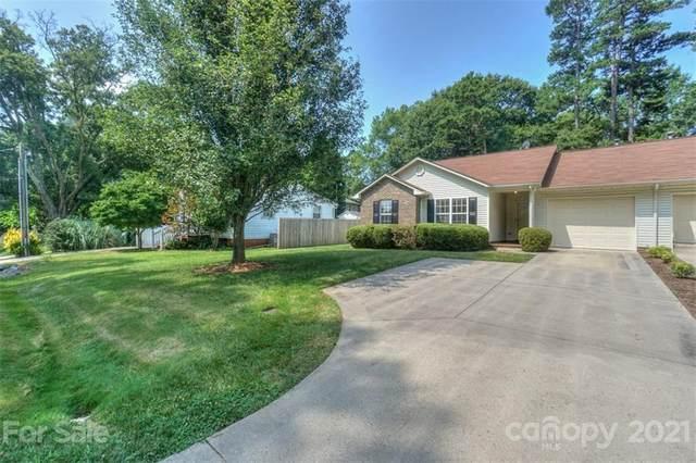 307 Cook Street, Mooresville, NC 28115 (#3768453) :: Rhonda Wood Realty Group