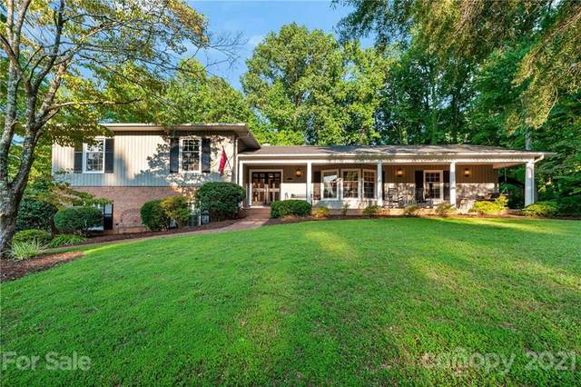 223 Forest Heights Drive, Marion, NC 28752 (#3768456) :: Rowena Patton's All-Star Powerhouse