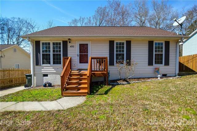 420 Maiden Lane SW, Concord, NC 28025 (#3768462) :: The Sarver Group