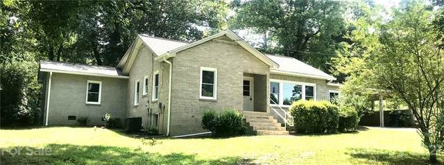 126 31st Avenue NE, Hickory, NC 28601 (#3768464) :: Besecker Homes Team