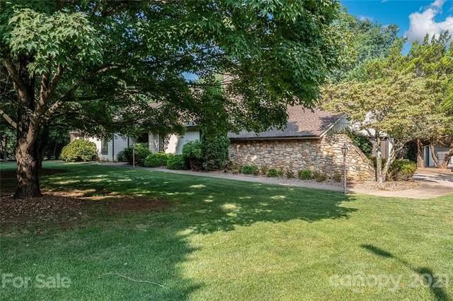 3425 N Center Street, Hickory, NC 28601 (#3768467) :: Robert Greene Real Estate, Inc.