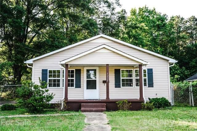 1225 Flint Hill Street, Rock Hill, SC 29730 (#3768471) :: Besecker Homes Team