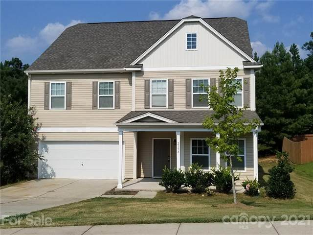 2198 Argentum Avenue, Indian Land, SC 29707 (#3768472) :: Homes Charlotte
