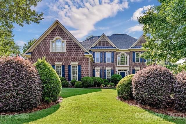 3418 Savannah Hills Drive, Matthews, NC 28105 (#3768481) :: Carolina Real Estate Experts