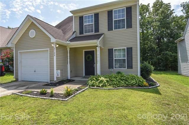 2180 Mallard Pointe Drive, Kannapolis, NC 28083 (#3768485) :: Cloninger Properties