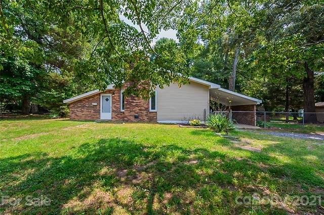 404 Flat Rock Street, Clover, SC 29710 (#3768489) :: Besecker Homes Team