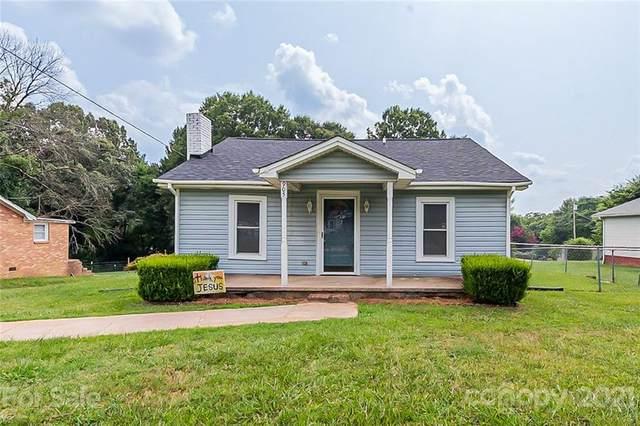 905 E Main Street, Dallas, NC 28034 (#3768491) :: Stephen Cooley Real Estate Group