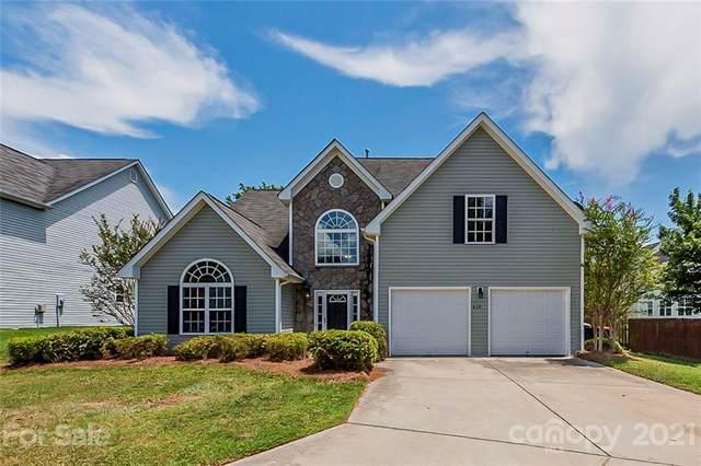 610 Winding Branch Road, Rock Hill, SC 29732 (#3768496) :: Besecker Homes Team