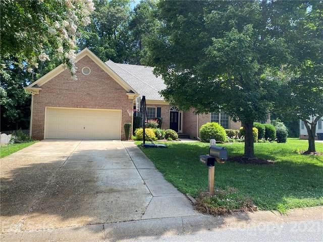 17408 Glassfield Drive, Huntersville, NC 28078 (#3768499) :: Mossy Oak Properties Land and Luxury