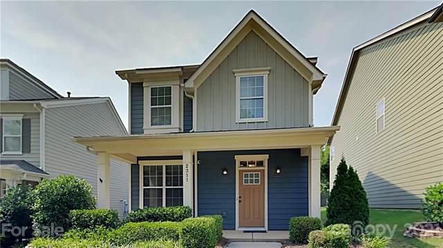 2311 Double Oaks Road, Charlotte, NC 28206 (#3768502) :: LePage Johnson Realty Group, LLC