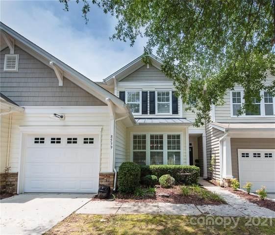 8539 Brookings Drive, Charlotte, NC 28269 (#3768504) :: DK Professionals