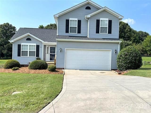 5684 Adolphus Street, Catawba, NC 28609 (#3768508) :: Homes Charlotte