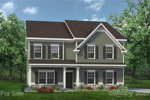 14433 Holbrooks Road #14, Huntersville, NC 28078 (#3768511) :: TeamHeidi®