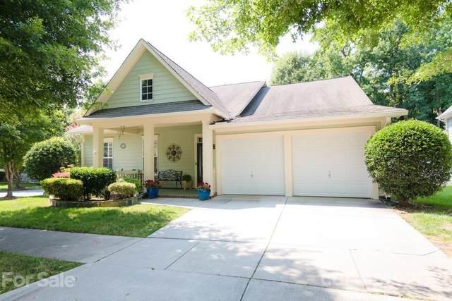 17503 Harbor Walk Drive #154, Cornelius, NC 28031 (#3768515) :: Caulder Realty and Land Co.