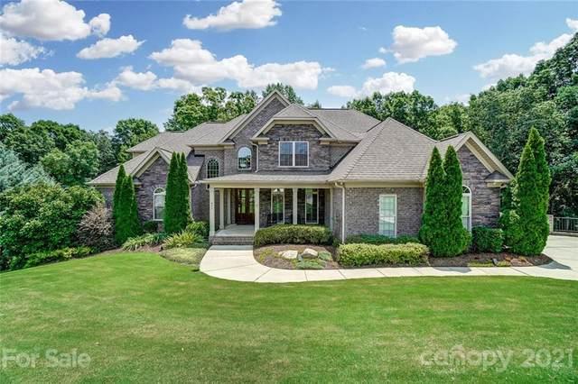 471 Swift Creek Cove, Lake Wylie, SC 29710 (#3768520) :: Carolina Real Estate Experts