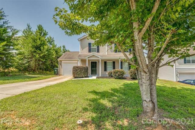 643 Victory Gallop Avenue, Clover, SC 29710 (#3768524) :: Besecker Homes Team