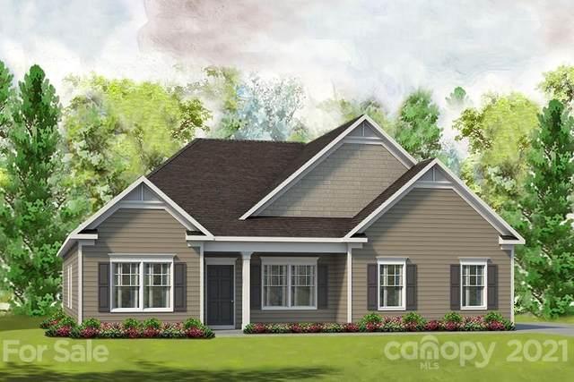 14439 Holbrooks Road #15, Huntersville, NC 28078 (#3768525) :: MOVE Asheville Realty