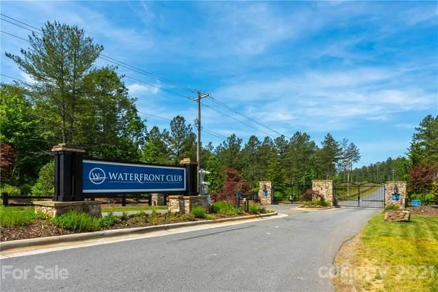 1262 Scenic Lane #75, Granite Falls, NC 28630 (#3768537) :: Home and Key Realty