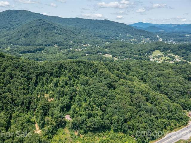 18330 Great Smoky Mountain Expressway, Waynesville, NC 28786 (#3768538) :: High Vistas Realty